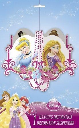 3D Hanging Disney Princess Decoration