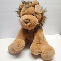 "Lion Animal Adventure 2019 Soft Plush Stuffed Animal 19"" Target Exclusiv... - $19.80"