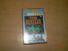 The Beatles The Best Selection 1962 - 1968 Part 2 Cassette Polish Release Poland image 1