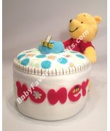 Winni The Pooh Honey Jar - $30.00