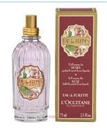 L'occitane Rose 4 Reines Eau De Toilette Spray ... - $59.90