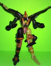 Transformers WreckLoose Takara  2005 Action Figure - $10.99