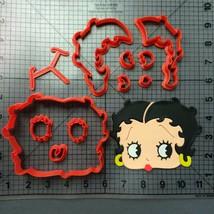 Cartoon Character 160 Cookie Cutter Set - $6.00+