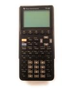 Texas Instruments TI-85 Graphic Calculator - $49.49