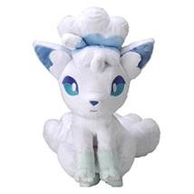 NEW Pocket Monster Pokemon Plush Doll 1/1 Shirone of Reelie (Arora Rocon... - $120.00