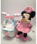 Tricycle Diaper Cake with Licensed Toys - see more characters - $90.00