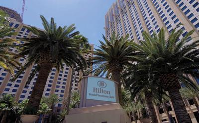 Primary image for 7-Night Stay at the Hilton Grand Vacations Club on the Las Vegas Strip from