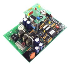 STI 17455-01 MINI FB LOGIC BOARD REV. C, 42705-01 W/ 17389-01B REV. A CONTROL