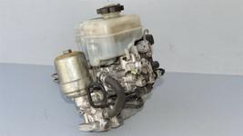 06-10 Hummer H3 ABS Brake Master Cylinder Booster Pump Actuator Controller image 2
