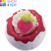 Pick Your Own Bath Blaster Bomb Cosmetics Strawberries Cream Handmade Natural - $5.83