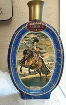 Jim Beams Choice Prince Baltasar Carlos Collectors Edition Bottle 1971 Vintage - $9.89