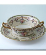 Rosenthal WESTBURY Cream Soup Bowl and Underplate (Multiple Available) - $46.71