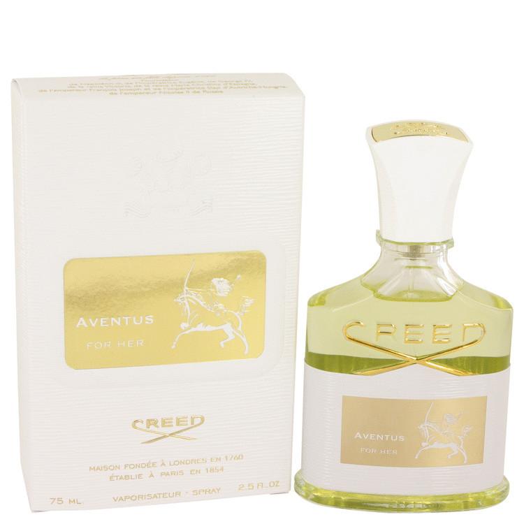 Creed aventus perfume