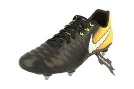Nike Tiempo Legacy III Sg Mens Football Boots 897798  008 - $110.83