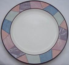 Mikasa Intaglio Piazza CAC27 Stoneware Salad Plate - $10.99