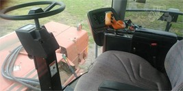 2008 MASSEY-FERGUSON 9635 For Sale In Durham, Kansas 67438 image 7
