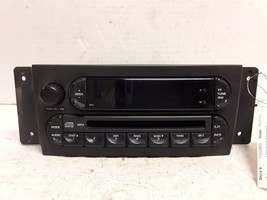 04 05 06 07 08 Chrysler Pacifica AM FM CD radio receiver OEM P05094564AC... - $24.74