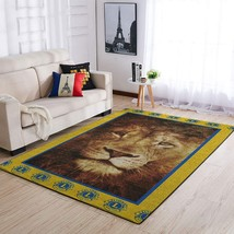 Lion Clubs International Area Rug , Lion Area Rug - $69.99+