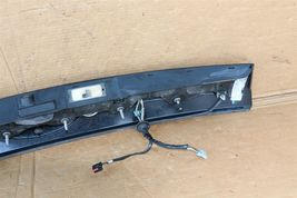 11-14 Ford Edge Rear Liftgate Tailgate Hatch Handle Trim W/ Camera image 8