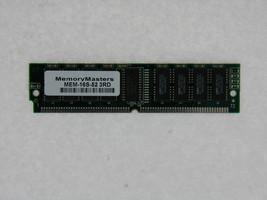 MEM-16S-52 16MB   memory upgrade for Cisco AS5200 Access Servers