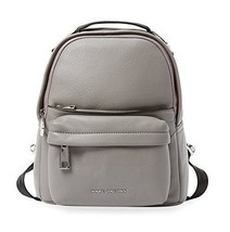Marc Jacobs Mini Leather Backpack (Grey) - $346.99