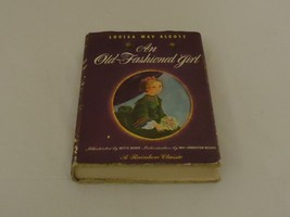 The World Publishing Company An Old-Fashioned Girl Louisa May Alcott Vin... - $15.86