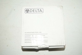 Delta T11867-ss 3-Setting 2-Port Diverter Trim - $89.09