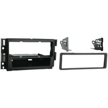 Metra 2006 & Up Gm Single-din Multi Kit MEC993305 - $30.11