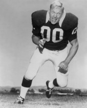 Jim Otto SFOL Vintage 8X10 BW Football Memorabilia Photo - $6.99