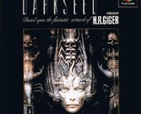 DARKSEED v1, Sony Playstation One PS1, Import Japan Game - ₹2,847.40 INR