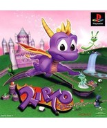 Spyro the Dragon [Limited Edition], Sony Playstation One PS1, Import Jap... - $34.99
