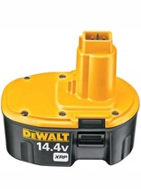 DeWALT DC9091 14.4V 2.4 Amp Hour XRP Cordless Tool Rechargeable Battery New - $82.16