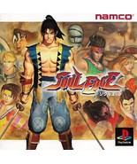 Soul Edge, Sony Playstation One PS1, Import Jap... - $19.99