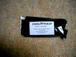 Dozen Pre-Packaged Cool Wraps - Neck Cooling Tie Chilling Workout Headband image 2