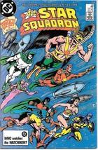 All Star Squadron Comic Book #60 DC Comics 1986 VFN/NEAR MINT UNREAD - $4.99