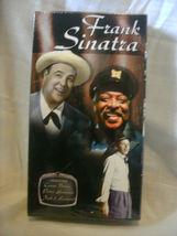Frank Sinatra  Ol' Blue Eyes  Five VHS  Box Set 1999 image 7