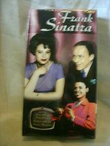 Frank Sinatra  Ol' Blue Eyes  Five VHS  Box Set 1999 image 6