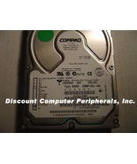 """10% off 2+ 313708-001 DGHS-09Y 3.5"""" 9GB SCSI 80PIN Drive Tested Free USA... - $17.95"""