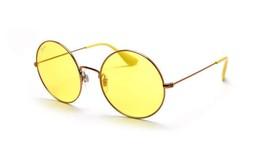 New Genuine Ray Ban RB3592 9035C9 50 Shiny Copper Womens Sunglasses Glasses - $69.29