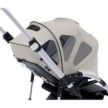 Bugaboo Sun Canopy Grey Bee Breezy for Baby Stroller  - $122.17