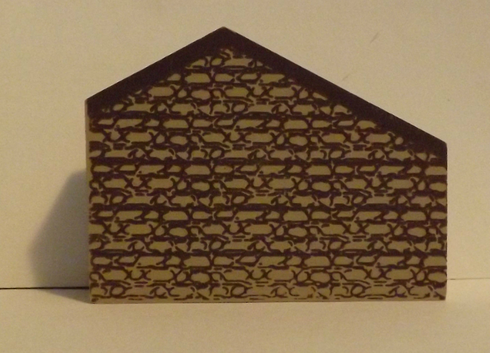 Cats Meow Accessory Building Double Sided image 2