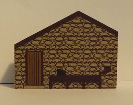 Cats Meow Accessory Building Double Sided image 1