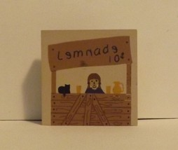 Cats Meow Accessory Lemonade Stand 1994 image 1