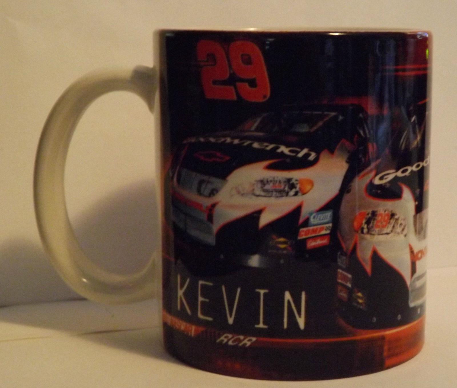 Kevin Harvick #29 NASCAR Mug