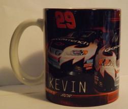 Kevin Harvick #29 NASCAR Mug image 1