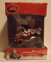 "Disney Cars Tow Mater 3"" 3D Figural Resin Ornament - $12.99"