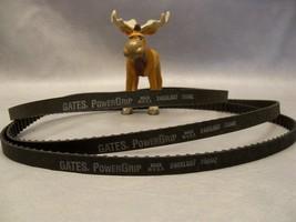 Gates 240XL037 PowerGrip Timing Belt - Lot of 3 - $55.17