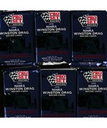 1992 PRO SET RACING  WINSTON NHRA DRAG RACING  6 SEALED PACKS - $5.00