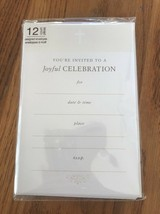 American Greetings 12 Count Invitations & Envelopes  Ships N 24h - $5.93