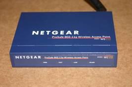 NETGEAR WG102 ProSafe Wireless Access Point - $14.95
